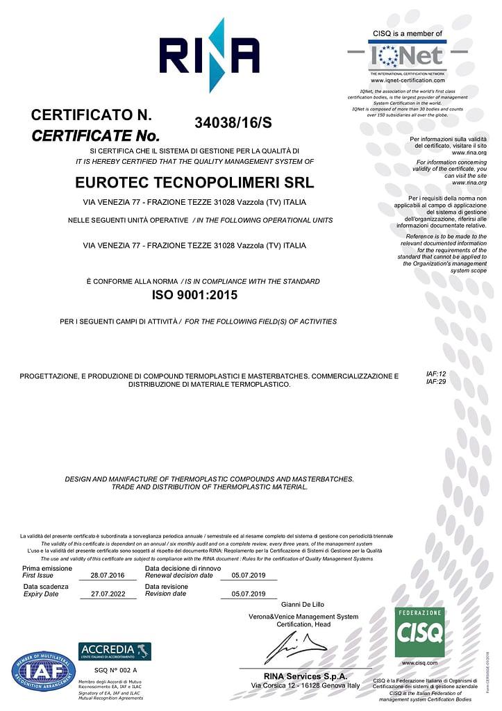 Eurotec_certificato_rina_iso9001